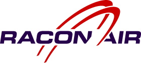 Racon Air Freight forwarders homepage